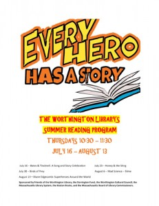 Every Hero Has a Story flyer-500px